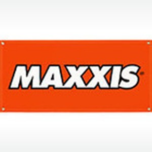 MAXXIS BANNER CLOTH 4 MTRS(100MX24)