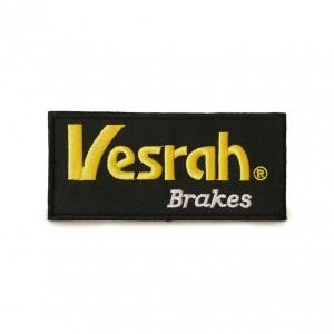 BADGES VESRAH 50X110mm
