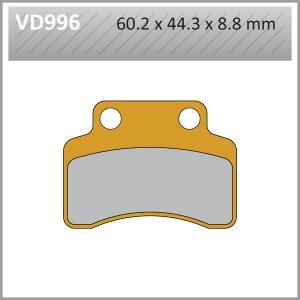 VES PAD VD996 (FA235)