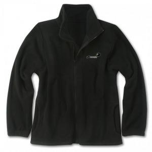GS FLEECE BLACK XL
