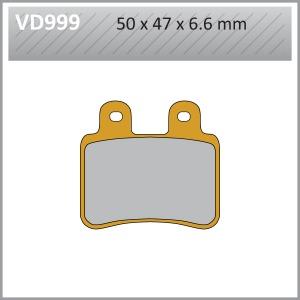 VES PAD VD999 (FA350)