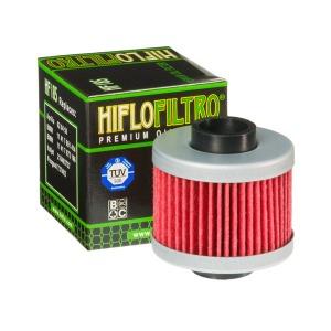 FILTER OIL 02.64.50 VP HF185