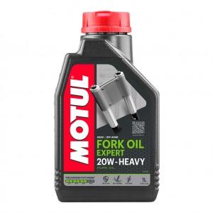 MOTUL 20W FORK OIL X 1 LITRE