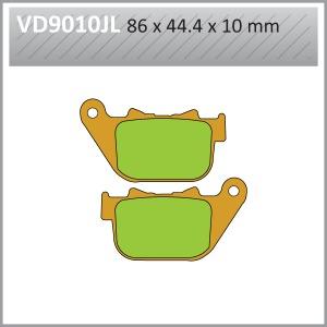 VES PADS SINT-VD9010JL(FA387)